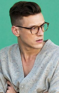 Lunettes Kollektion 2012 | Men's Hairstyle Photos at FashionBeans.com