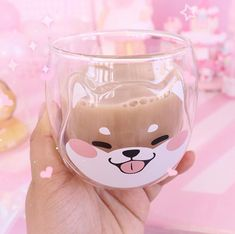 Bubble House, Cake Wallpaper, Hello Kitty Themes, Cute Furniture, Otaku Room, Kawaii Room, Cute Cups, Kawaii Cute, Kawaii Stuff