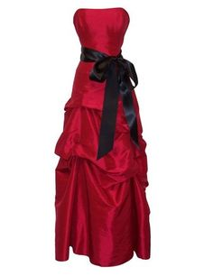 red_plus_size_ball_gowns_under_100_prom_dresses.jpg 404×525 pixels