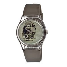 Fab.com | Andy Warhol Watches