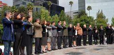 Vigente la lucha por la Independencia de México y de la autonomía de los…