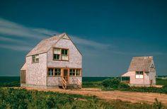 Robert Venturi, Trubek-Wislocki Houses