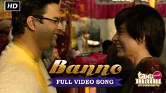 Banno Full Video Song http://www.videosfornews.com/videoview/bannofullvideosong