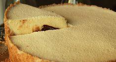 Aprenda a fazer uma saborosa Torta de Leite Ninho com Nutella - Guia da Semana