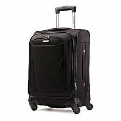 Samsonite Bartlett Spinner - Luggage   eBay Best Luggage, Carry On Luggage, Luggage Sets, Travel Luggage, Luggage Reviews, Carry On Size, Packing Tips For Travel, Budget Travel, Suitcase