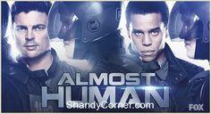Almost Human (2013) Watch Full English Movie - BluRay