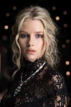 Lottie Moss Named Bulgari Accessories Ambassador