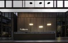 NEWS | POLIFORM | Salone Internazionale del Mobile 2014 EN