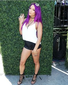 327735c0d 100 Best Sasha Banks images | Wwe sasha banks, Wwe womens, Women's ...