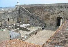 castelo de Castro Marim - #Algarve