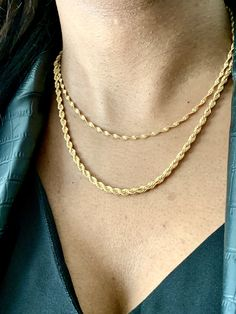 """Details about  /Sterling Silver Hollow 4mm Beaded Chain w// Lobster Clasp 16/"""" 20/"""""""