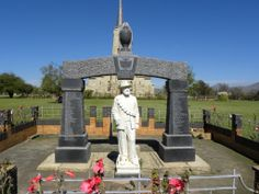 Panoramio - Photo of Memorial Wakkerstroom Commando John Rhodes, African History, Married Life, South Africa, Memories, Monuments, World, Places, Beautiful