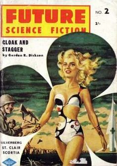 ed emshwiller covers - Google Search