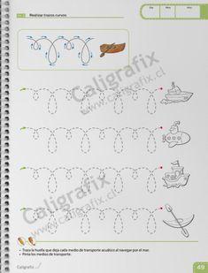 Trazos y Letras Nº1 Bullet Journal, Emilio, Facebook, Texts, Home Preschool, Preschool Activities, Nursery Rhymes Lyrics