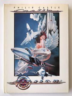 Castle Illustration, American Graffiti, Club Design, Every Day Book, Universal Pictures, Design Museum, Retro Art, Mirror Image, Sword Art