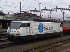 Re 460 038 Skandia