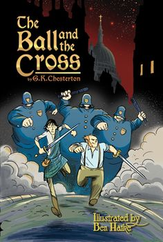 """""""Stand Up and Fight, You Crapulous Coward!"""" A pugnacious atheist and a devout Catholic vow to duel to the death ... and a cross-country chase ensues!"""