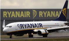 City news: Ryanair Air Lingus Barclays RBS Cath Kidston and QinetiQ