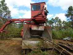 26 Best Chippers images in 2012 | Heavy equipment for sale