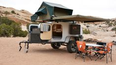 4 Campers for Rediscovering the Open Road   Tech Talk   OutsideOnline.com