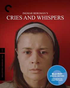 Cries and Whispers - Blu-Ray (Criterion Region A) Release Date: Available Now (Amazon U.S.)