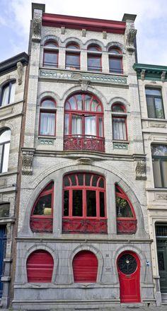 https://flic.kr/p/e3tKZ1 | Antwerp Beeldhouwersstraat 1