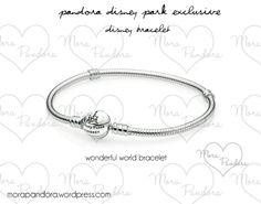 Pandora Disney Parks Collection November 3, 2014 Release date! - Disney Bracelet EEEEK!!! I NEED THIS!!!