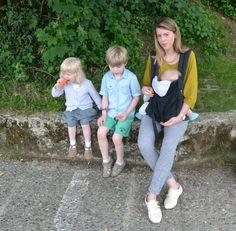 The Swinging Mom - Chiacchiere di mamme non da mamme