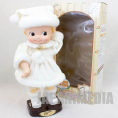 Dancing-Kewpie-White-Dress-15-inch-Rose-O-039-Neil-JAPAN-DOLL-FIGURE