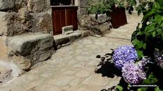 Trevejo - Sierra de Gata - Cáceres - Extremadura Sierra, Sidewalk, Norte, Magick, Cats, Walkway, Walkways