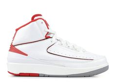 info for ebcbc 7270c Original AIR JORDAN 2 RETRO GS COUNTDOWN PACK white red-neutral grey 308325  162 For Sale