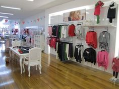 Along the tree lined shopping strip of Hamilton in the Western district of country Victoria, is CHARLOTTES WEB.a gorgeous collection of childrens clothing & accessories plus e-commerce online store.