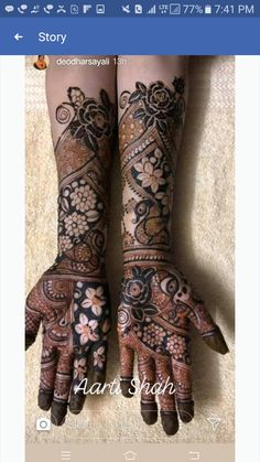 Wedding Henna Designs, Engagement Mehndi Designs, Rose Mehndi Designs, Mehndi Designs For Girls, Stylish Mehndi Designs, Mehndi Designs For Beginners, Dulhan Mehndi Designs, Mehndi Design Pictures, Mehndi Designs For Fingers
