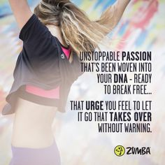 Zumba is a fun way to get fit. The music selected for Zumba classes are energetic. [ 4LifeCenter.com ] #fitness