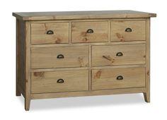 Dresser - not yet available  www.wickeremporium.ca