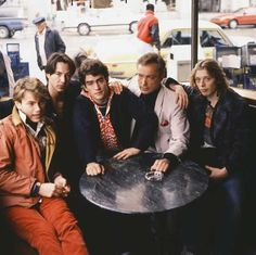 My Own Private Idaho cast
