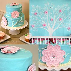 The baby bath tub with shower head is so adorable and perfect finishing touch for a baby shower cake. Description from pinterest.com. I searched for this on bing.com/images