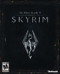 The Elder Scrolls V: Skyrim. This is the most amazing, gorgeous, and expansive game I've ever played. I played as a noble nord warrioress who hunted dragons and protected the province of Skyrim from harm. 5/5
