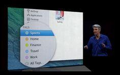 Apple Libera la Cuarta Beta de OS X Mavericks