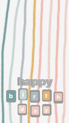 Happy Birthday Text Message, Happy Birthday Frame, Happy Birthday Wishes Images, Birthday Frames, Instagram And Snapchat, Instagram Story Ideas, Happy Birthday Template, Creative Instagram Photo Ideas, Instagram Frame Template