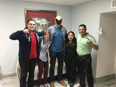 Ha continuado con el legado de su padre para poder brillar con luz propia en su deporte, Tinieblas Jr. ha confirmado que estará de regreso en El Paso...
