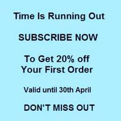 #subscribe to our website and receive 20% off your first order. Limited time only, offer expires on 30th April 2018. Sign Up NOW www.kmppersonalisedgifts.com Personalised Gifts, First Order, 20 Off, Business Tips, 30th, Baby Gifts, How To Get, Sign, Website