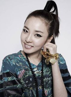 Sandara park dating issues