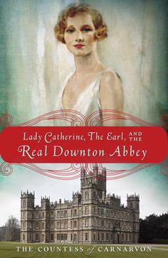 Highclere Castle has a new resident, the daughter-in-law of Lady Almina, an American beauty from New York and a descendant of famous American families.