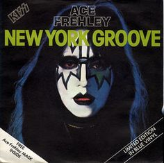 #ListenTo New York Groove