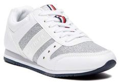 63c489226454 Tommy Hilfiger Ravin Glitter Sneaker. feichengjiang · Fashion shoes · Sam  Edelman Gigi Thong Sandal Women s Shoes Sandals ...