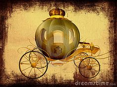 Illustration about Old faded photograph of Cinderella s carriage with grungy frame. Illustration of fantasy, abstract, dark - 5858925 Cinderella Prince, Cinderella And Prince Charming, Cinderella Carriage, Pumpkin Carriage, Royalty Free Photos, Fairy Tales, Art Projects, Fantasy, Abstract