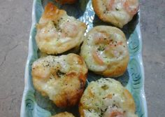 Shrimp Puffs Recipe -  How are you today? How about making Shrimp Puffs?