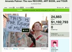 3 Successful Kickstarter Music Campaigns You Can Learn From by Sarah Lynch, June 2013