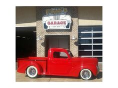 1941 Ford Pickup for sale | Listing ID: CC-918179 | ClassicCars.com | #DriveYourDream | #FordWilly